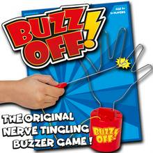Ideal Buzz Off Game
