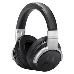 Motorola Escape 500 Over - Ear NC Wireless Headphones -Black