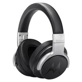 Motorola Escape 500 Over-Ear NC Wireless Headphones -Black