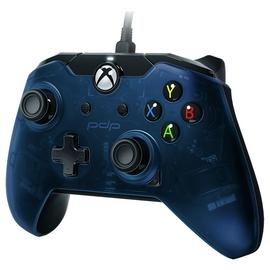 PDP Xbox One Controller - Blue