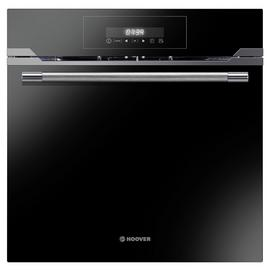 Hoover HOZP717IN Single Multifunction Oven - Stainless Steel