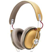 Panasonic RP-HTX80BE Wireless Over Ear Headphones - Tan