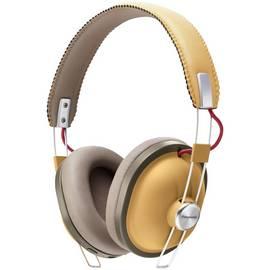 daf7525e3b8 Panasonic RP-HTX80BE Wireless Over-Ear Headphones - Tan