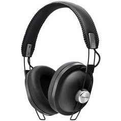 Panasonic RP-HTX80BE Wireless Over Ear Headphones - Black