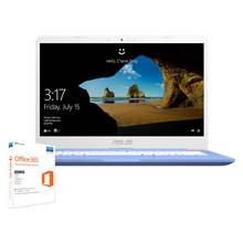 Asus VivoBook E406 14 Inch Celeron 4GB 32GB Cloudbook - Blue