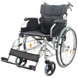 Lightweight Aluminium Self-Propelled Wheelchair