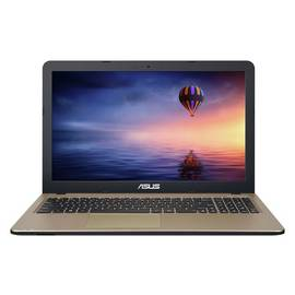 Asus X540 15.6 Inch Celeron 4GB 1TB Laptop - Chocolate