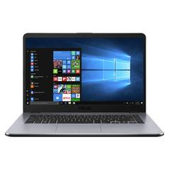 Asus Vivobook 15.6 Inch AMD A9 8GB 1TB Laptop - Grey