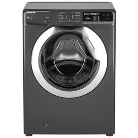 Hoover WDXOA485CR 8KG 5KG 1400 Spin Washer Dryer - Graphite