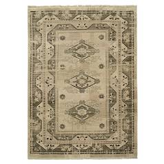 Argos Home Antique Persian Style Rug - 120x160cm - Grey