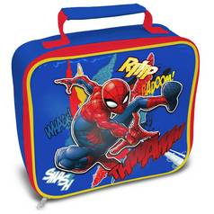 dcfd58de44 Spider-Man Lunch Bag and Bottle
