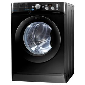 Indesit BWD71453KUK 7KG 1400 Spin Washing Machine - Black