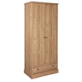 Argos Home Kensington 2 Door 1 Drawer Wardrobe