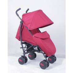 Cuggl Total Package Stroller - Chestnut