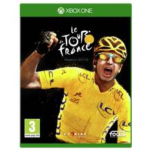 Tour de France 2018 Xbox One Pre-Order Game