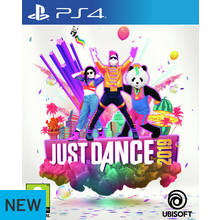 Just Dance 2019 PS4 Pre-Order Game
