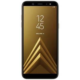 Samsung Galaxy A6 32 GB Single SIM Gold UK Version Best Price and Cheapest