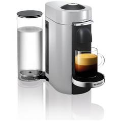 Nespresso by Magimix Vertuo Plus Coffee Machine 11386 Silver