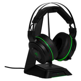 Razer Thresher Ultimate Wireless Xbox One Headset - Black