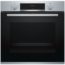 Bosch HBS534BS0B Built In Single Electric Oven - S/ Steel