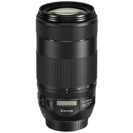 Canon 70-300mm f/4 - 5.6 IS II USM EF Lens