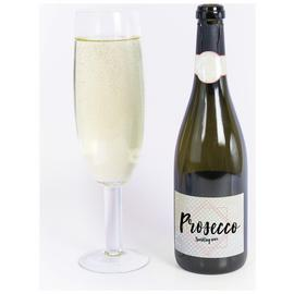 Large Prosecco Glass