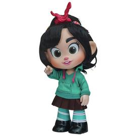 Wreck It Ralph II Talking Vanellope