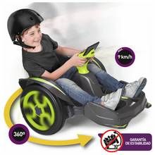 Mad Racer 12V Powered Ride On