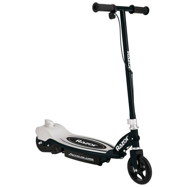 Razor Electric Scooter >> Buy Razor E90 Accelerator Electric Scooter Scooters Argos
