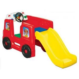 Little Tikes Fire Station Activity Gym