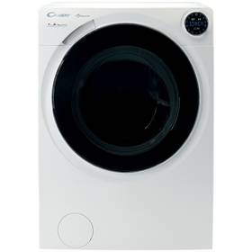 Candy Bianca BWM149PH7W 9KG 1400 Spin Washing Machine- White