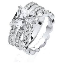 Womens Wedding Rings.Womens Wedding Rings And Bands Argos