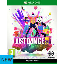 Just Dance 2019 Xbox One Pre-Order Game