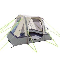 Cubo Breeze Tent - Green/Chalk
