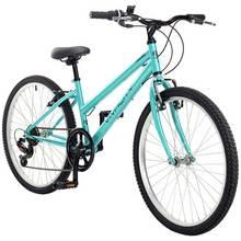 Pazzaz Vivacity 24 Inch Hybrid Bike