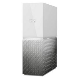 WD My Cloud Home 4TB Hard Drive
