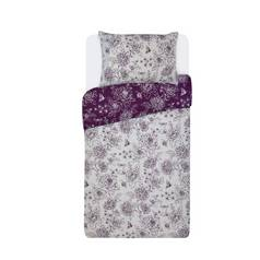 Argos Home Grace Plum Bedding Set - Single