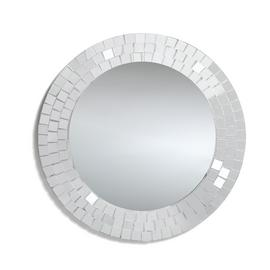 Argos Home Round Mosaic Wall Mirror