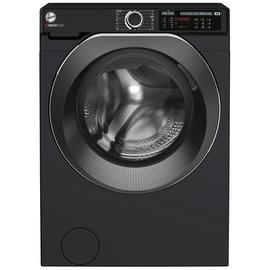 Hoover H-WASH 500 9KG 1600 Spin Washing Machine - Black