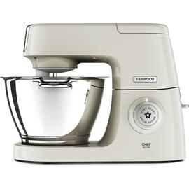 Kenwood by Mary Berry KVC5100 Stand Mixer - Cream