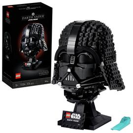 LEGO Star Wars Darth Vader Helmet Set 75304