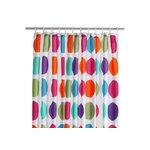 more details on ColourMatch Shower Curtain - Spots.
