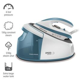 Morphy Richards 333200 Speed Steam Generator Iron