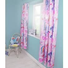 My Little Pony Curtains - 168 x 137cm