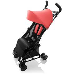 Britax Romer HOLIDAY Pushchair - Coral Peach