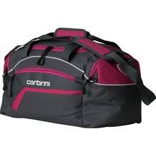 Carbrini Medium Holdall - Grey