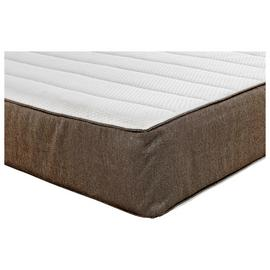 Argos Home Open Coil Mattress