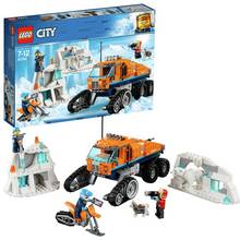 LEGO City Arctic Scout Truck - 60194