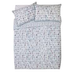 Argos Home Mark Making Bedding Set - Kingsize