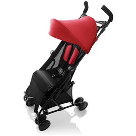 Britax Romer HOLIDAY Pushchair - Flame Red